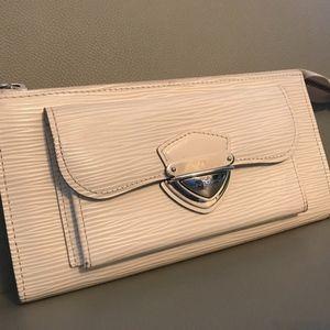 Louis Vuitton Wallet - Authentic